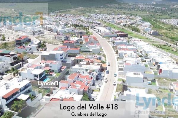 Foto de terreno habitacional en venta en  , cumbres del lago, querétaro, querétaro, 8882782 No. 09