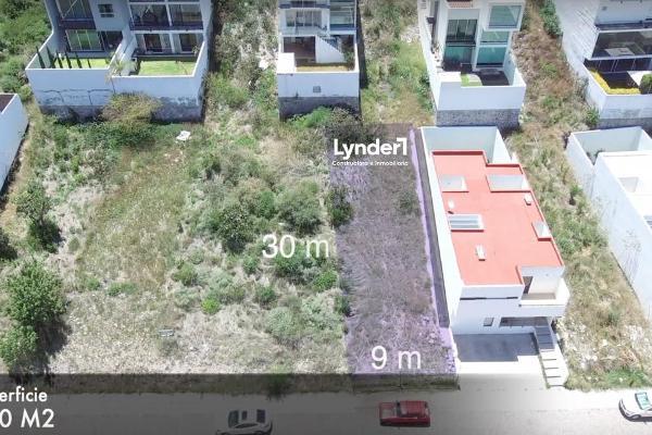 Foto de terreno habitacional en venta en  , cumbres del lago, querétaro, querétaro, 8882782 No. 10