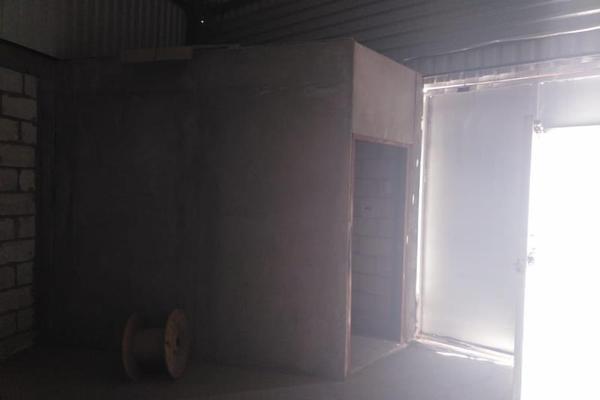 Foto de bodega en venta en  , cumbres del mirador, querétaro, querétaro, 8635641 No. 04