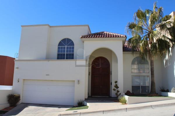 Foto de casa en venta en cumbres del pedregal , cumbres del pedregal, chihuahua, chihuahua, 9129593 No. 01