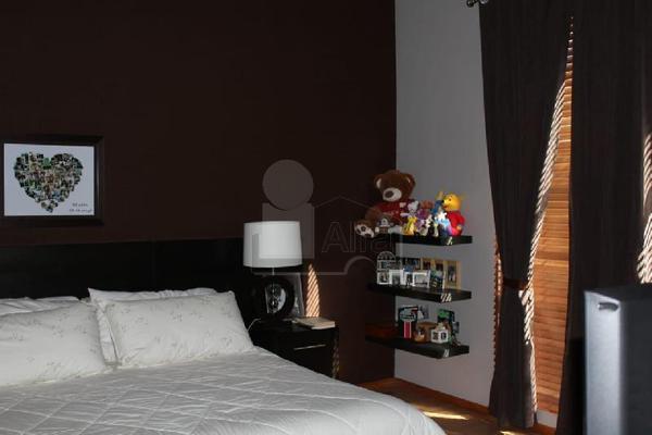 Foto de casa en venta en cumbres del pedregal , cumbres del pedregal, chihuahua, chihuahua, 9129593 No. 09