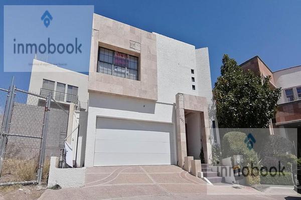 Foto de casa en venta en  , cumbres del sur ii, chihuahua, chihuahua, 20118353 No. 01