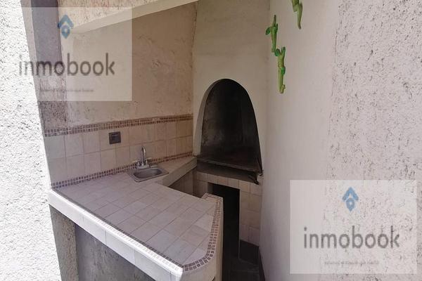 Foto de casa en venta en  , cumbres del sur ii, chihuahua, chihuahua, 20118353 No. 21