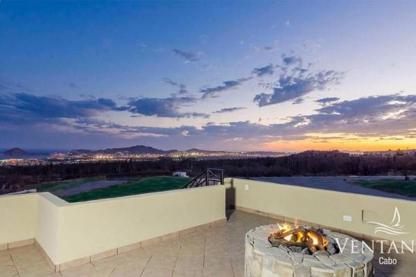 Foto de casa en venta en  , cumbres del tezal, los cabos, baja california sur, 3572755 No. 10