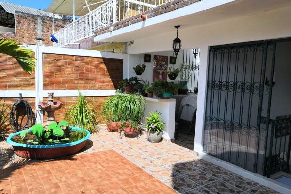 Foto de casa en venta en  , cumbres diana, acapulco de juárez, guerrero, 8329281 No. 01
