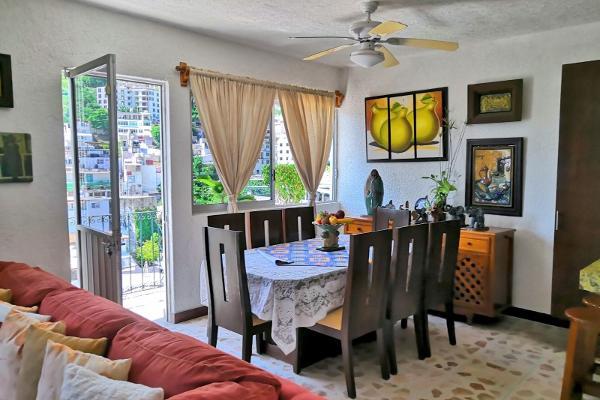 Foto de casa en venta en  , cumbres diana, acapulco de juárez, guerrero, 8329281 No. 03