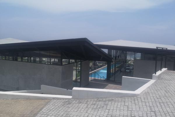 Foto de terreno habitacional en venta en  , cumbres elite 1 sector, monterrey, nuevo león, 14029112 No. 02