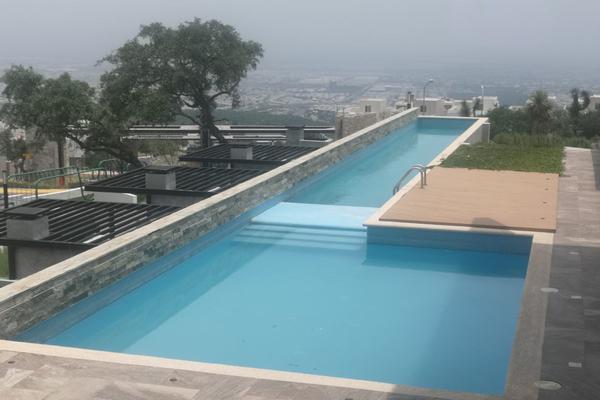 Foto de terreno habitacional en venta en  , cumbres elite 1 sector, monterrey, nuevo león, 14029112 No. 04