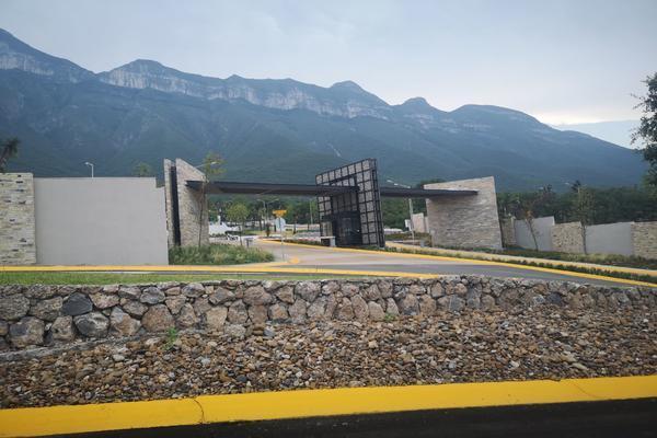 Foto de terreno habitacional en venta en  , cumbres elite 1 sector, monterrey, nuevo león, 14029112 No. 05