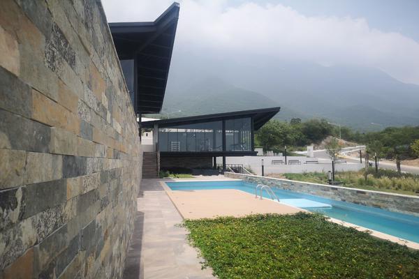 Foto de terreno habitacional en venta en  , cumbres elite 1 sector, monterrey, nuevo león, 14029112 No. 08