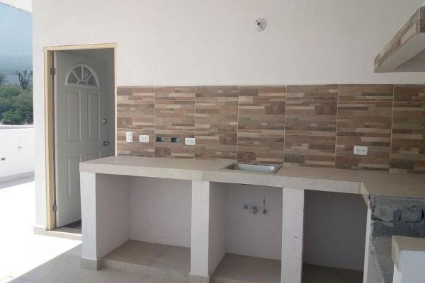 Foto de casa en venta en  , cumbres elite 8vo sector, monterrey, nuevo león, 7956472 No. 04