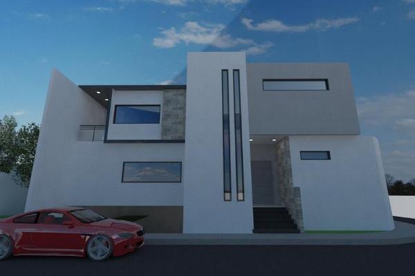 Foto de casa en venta en  , cumbres elite 8vo sector, monterrey, nuevo león, 7958073 No. 01