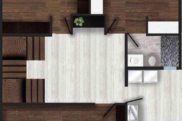 Foto de casa en venta en  , cumbres elite 8vo sector, monterrey, nuevo león, 7958073 No. 02