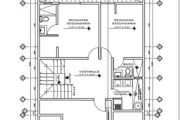 Foto de casa en venta en  , cumbres elite 8vo sector, monterrey, nuevo león, 7958073 No. 05