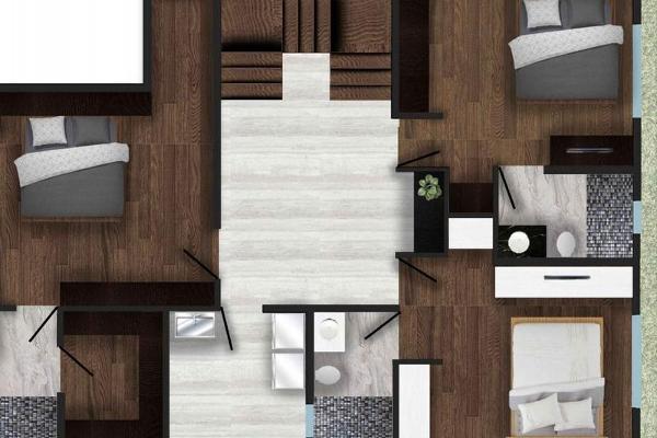 Foto de casa en venta en  , cumbres elite 8vo sector, monterrey, nuevo león, 7958725 No. 04