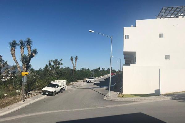 Foto de terreno habitacional en venta en  , cumbres elite 1 sector, monterrey, nuevo león, 8894712 No. 08