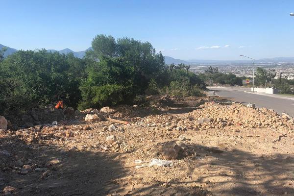 Foto de terreno habitacional en venta en  , cumbres elite 1 sector, monterrey, nuevo león, 8894712 No. 10