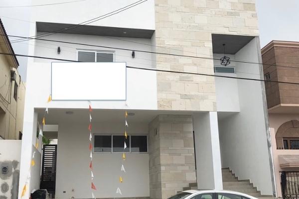 Foto de casa en venta en  , cumbres elite 5 sector, monterrey, nuevo león, 5929327 No. 01