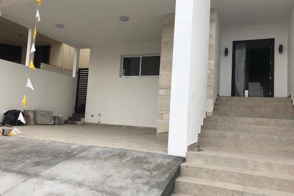 Foto de casa en venta en  , cumbres elite 5 sector, monterrey, nuevo león, 5929327 No. 02
