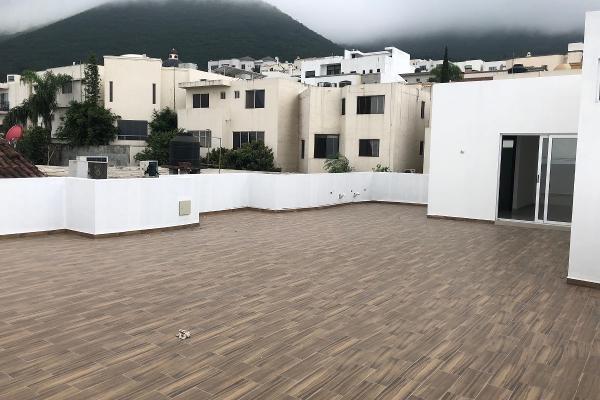 Foto de casa en venta en  , cumbres elite 5 sector, monterrey, nuevo león, 5929327 No. 05