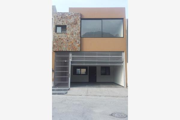 Foto de casa en venta en  , cumbres elite 6 sector, monterrey, nuevo león, 5324928 No. 02