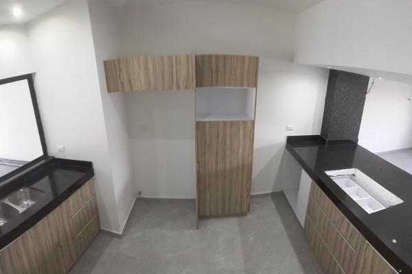 Foto de casa en venta en  , cumbres elite 6 sector, monterrey, nuevo león, 5324928 No. 07