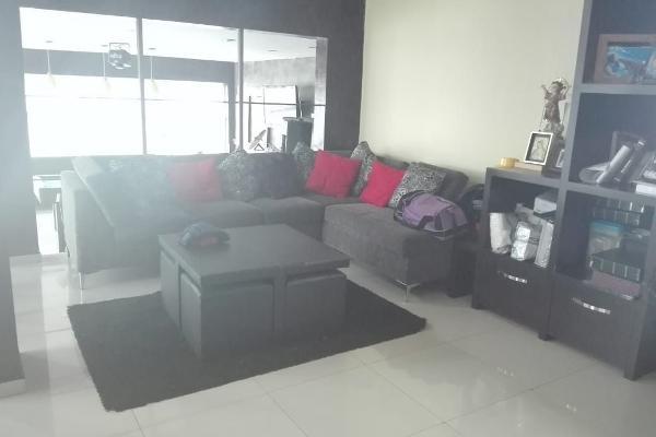 Foto de casa en venta en  , cumbres elite 7 sector, monterrey, nuevo león, 5684564 No. 04