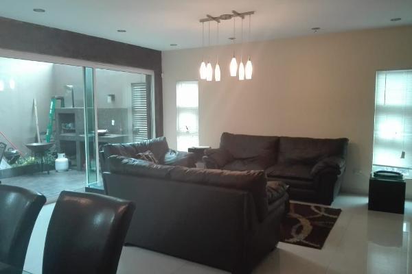 Foto de casa en venta en  , cumbres elite 7 sector, monterrey, nuevo león, 5684564 No. 06