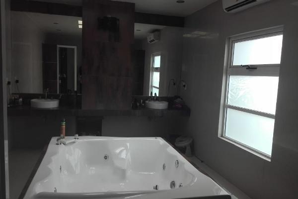 Foto de casa en venta en  , cumbres elite 7 sector, monterrey, nuevo león, 5684564 No. 12