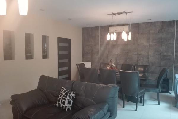 Foto de casa en venta en  , cumbres elite 7 sector, monterrey, nuevo león, 5684564 No. 17