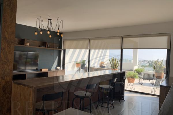 Foto de casa en venta en  , cumbres elite 8vo sector, monterrey, nuevo león, 10094264 No. 02
