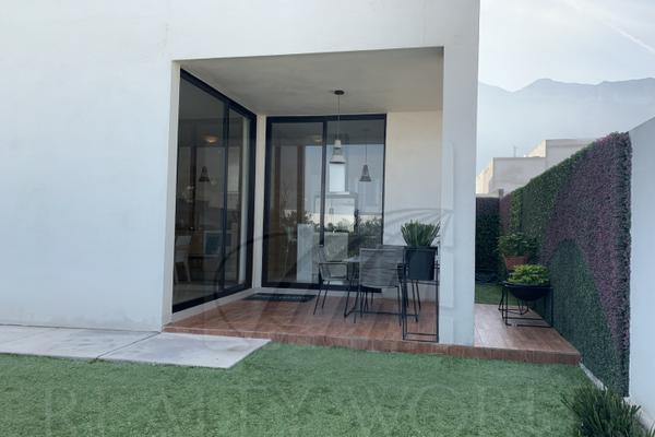Foto de casa en venta en  , cumbres elite 8vo sector, monterrey, nuevo león, 10094264 No. 03