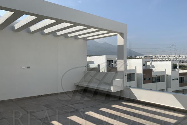 Foto de casa en venta en  , cumbres elite 8vo sector, monterrey, nuevo león, 10094264 No. 07