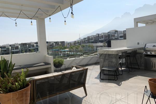 Foto de casa en venta en  , cumbres elite 8vo sector, monterrey, nuevo león, 10094264 No. 08
