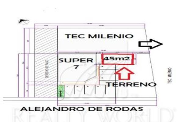 Foto de terreno comercial en renta en  , cumbres elite 8vo sector, monterrey, nuevo león, 3117863 No. 02