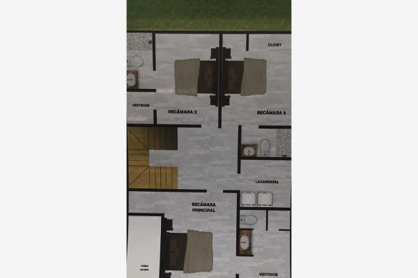 Foto de casa en venta en  , cumbres elite 8vo sector, monterrey, nuevo león, 5667283 No. 04