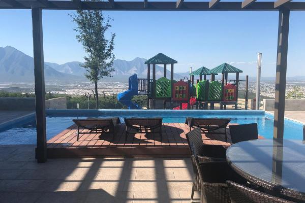 Foto de terreno habitacional en venta en  , cumbres elite 8vo sector, monterrey, nuevo león, 8894712 No. 06