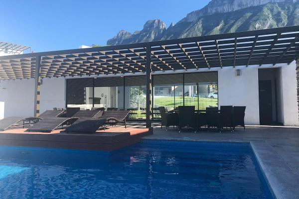 Foto de terreno habitacional en venta en  , cumbres elite 8vo sector, monterrey, nuevo león, 8894712 No. 12
