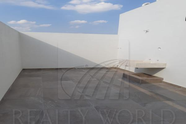 Foto de casa en venta en  , cumbres elite 8vo sector, monterrey, nuevo león, 9215326 No. 03
