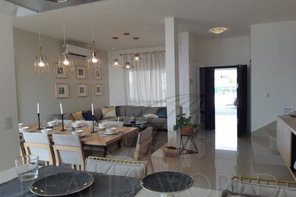 Foto de casa en venta en  , cumbres elite 8vo sector, monterrey, nuevo león, 9215326 No. 05