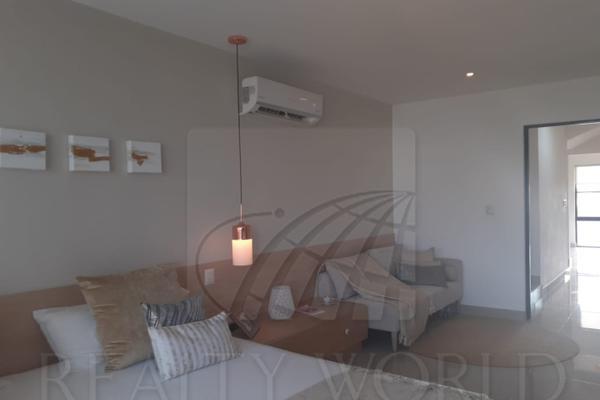 Foto de casa en venta en  , cumbres elite 8vo sector, monterrey, nuevo león, 9215326 No. 14