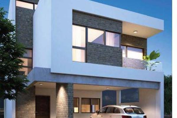 Foto de casa en venta en  , cumbres elite premier, garcía, nuevo león, 10215431 No. 01