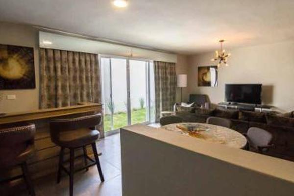 Foto de casa en venta en  , cumbres elite premier, garcía, nuevo león, 10215431 No. 05