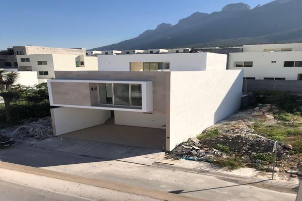 Foto de casa en venta en  , cumbres elite premier, garcía, nuevo león, 14038110 No. 02
