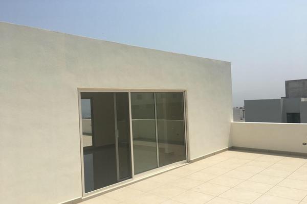 Foto de casa en venta en  , cumbres elite premier, garcía, nuevo león, 14038110 No. 18