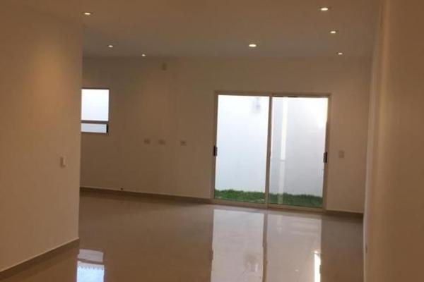 Foto de casa en venta en  , cumbres elite premier, garcía, nuevo león, 14038118 No. 04