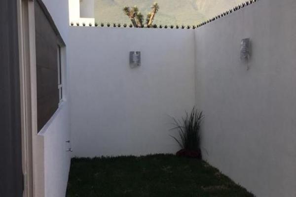 Foto de casa en venta en  , cumbres elite premier, garcía, nuevo león, 14038118 No. 08