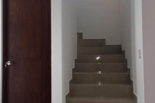 Foto de casa en venta en  , cumbres elite premier, garcía, nuevo león, 14038118 No. 10