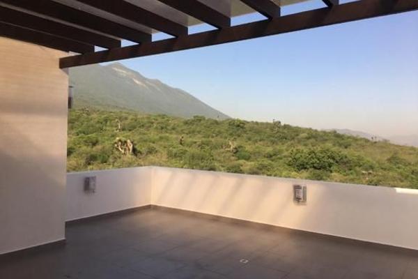 Foto de casa en venta en  , cumbres elite premier, garcía, nuevo león, 14038118 No. 27