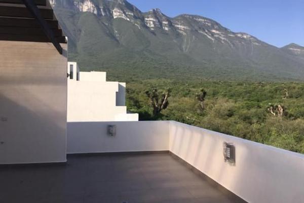 Foto de casa en venta en  , cumbres elite premier, garcía, nuevo león, 14038118 No. 30